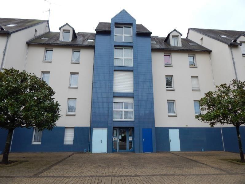 Vente appartement Vendôme 128000€ - Photo 7