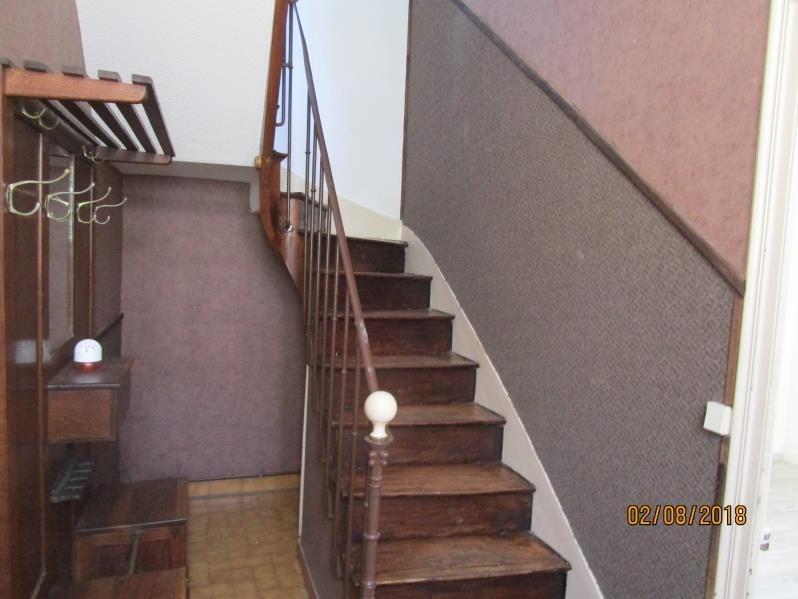 Vente maison / villa St maixent l ecole 89900€ - Photo 6