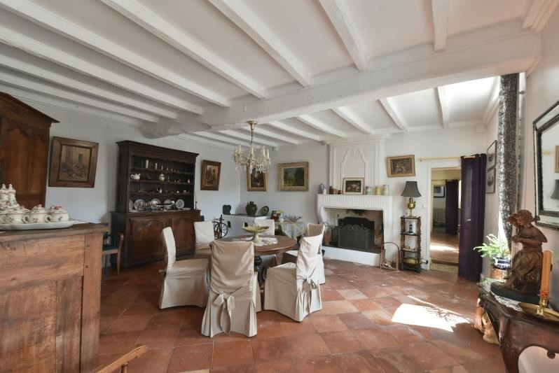 Deluxe sale house / villa Gemozac 577500€ - Picture 5
