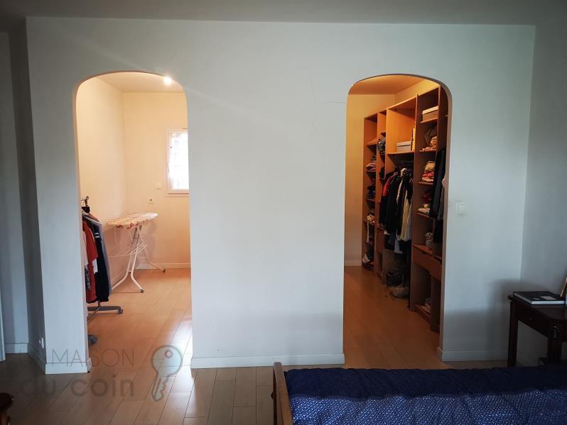 Vente maison / villa Nieul le dolent 328280€ - Photo 7