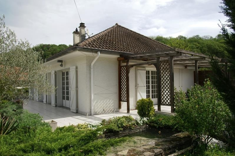 Vente maison / villa Bourgoin jallieu 330 000€ - Photo 2