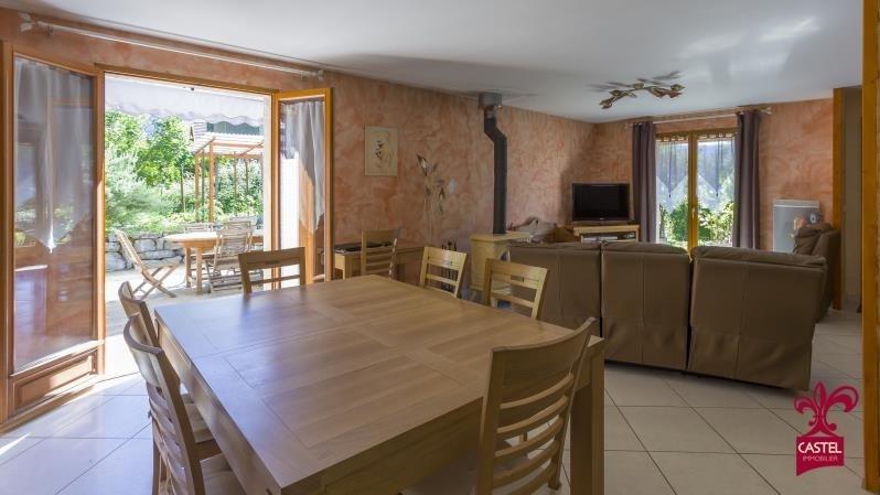 Vente maison / villa Chambery 354000€ - Photo 4