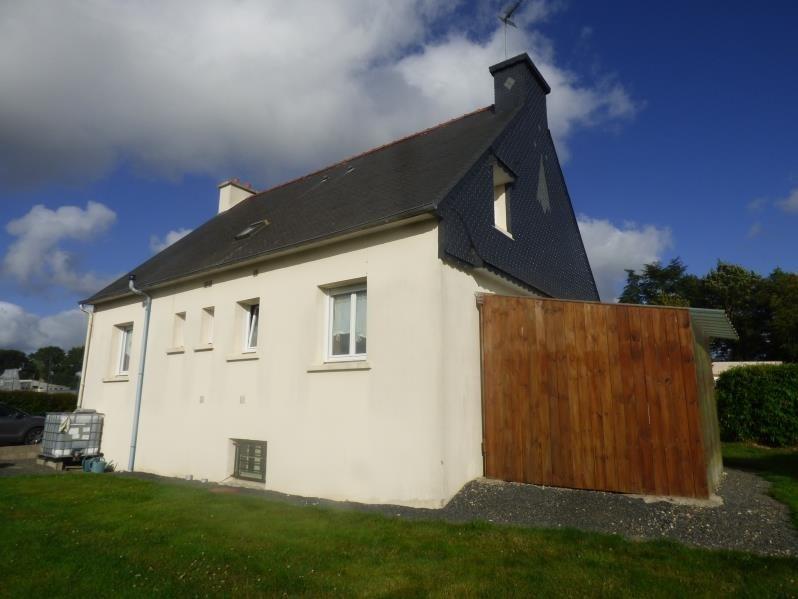 Vente maison / villa Louargat 158900€ - Photo 8