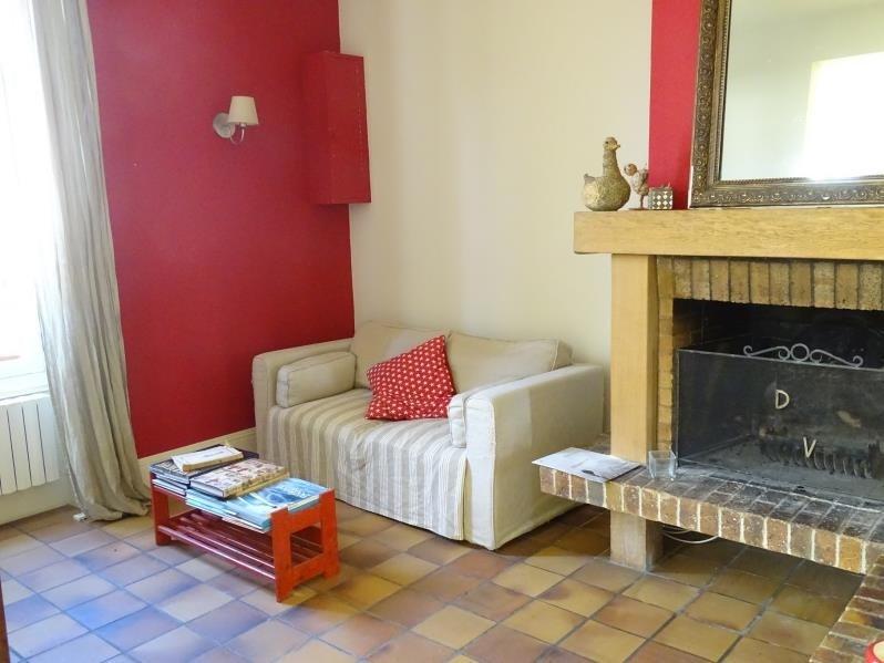 Sale house / villa Ognon 340000€ - Picture 3