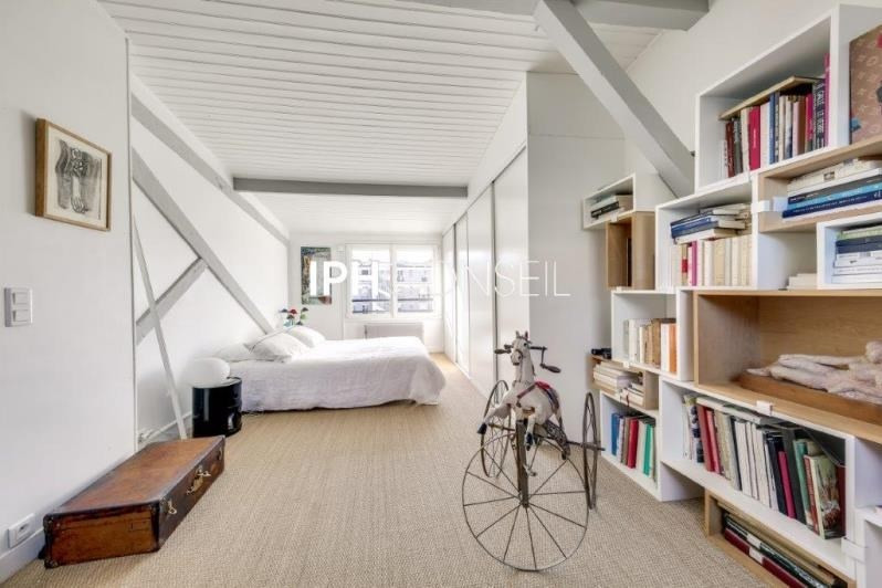 Vente de prestige appartement Neuilly sur seine 960000€ - Photo 8
