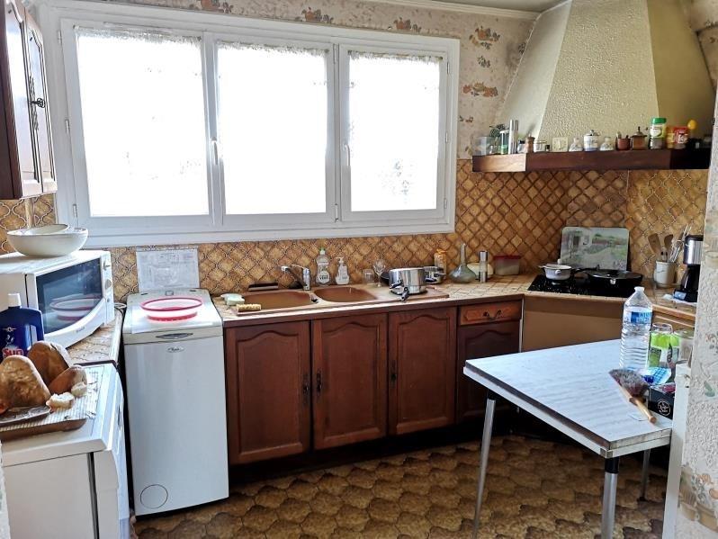 Sale house / villa St ouen l aumone 248000€ - Picture 3