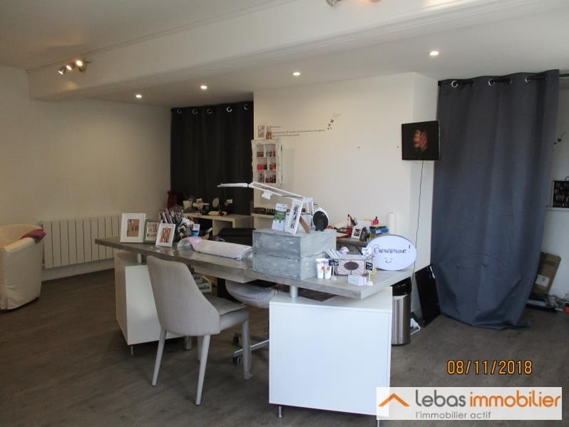 Location local commercial Yerville 600€ HT/HC - Photo 2