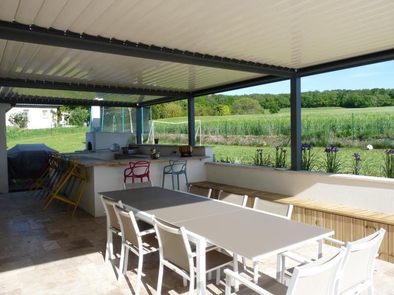 Vente maison / villa Roquefort 294000€ - Photo 8