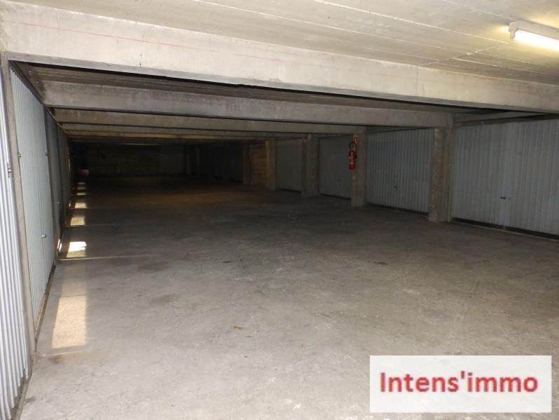 Vente parking Romans sur isere 12000€ - Photo 1