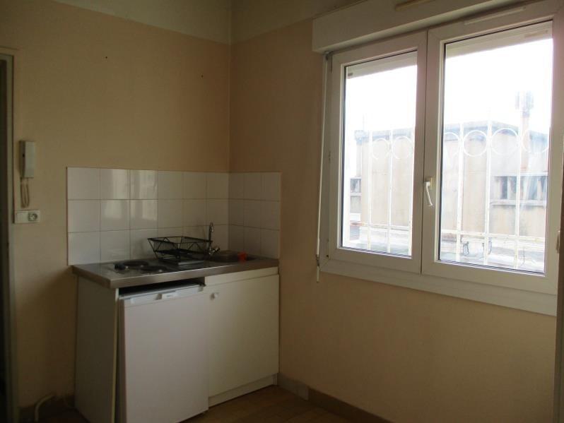 Alquiler  apartamento Marseille 2ème 500€ CC - Fotografía 10