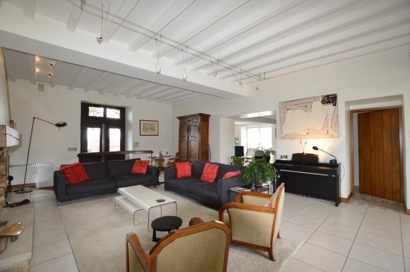 Deluxe sale house / villa St palais 607500€ - Picture 5