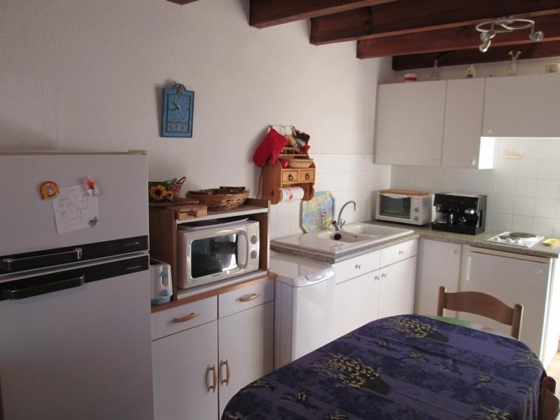 Investment property apartment Mimizan 156600€ - Picture 3