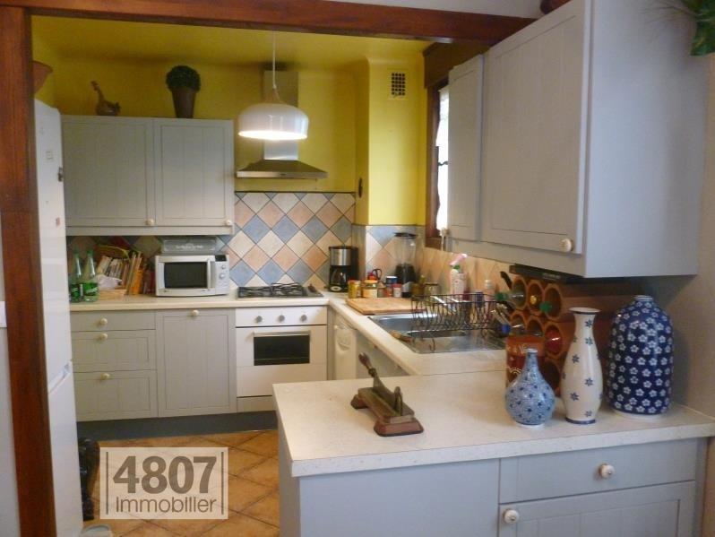 Vente maison / villa Cluses 295000€ - Photo 4