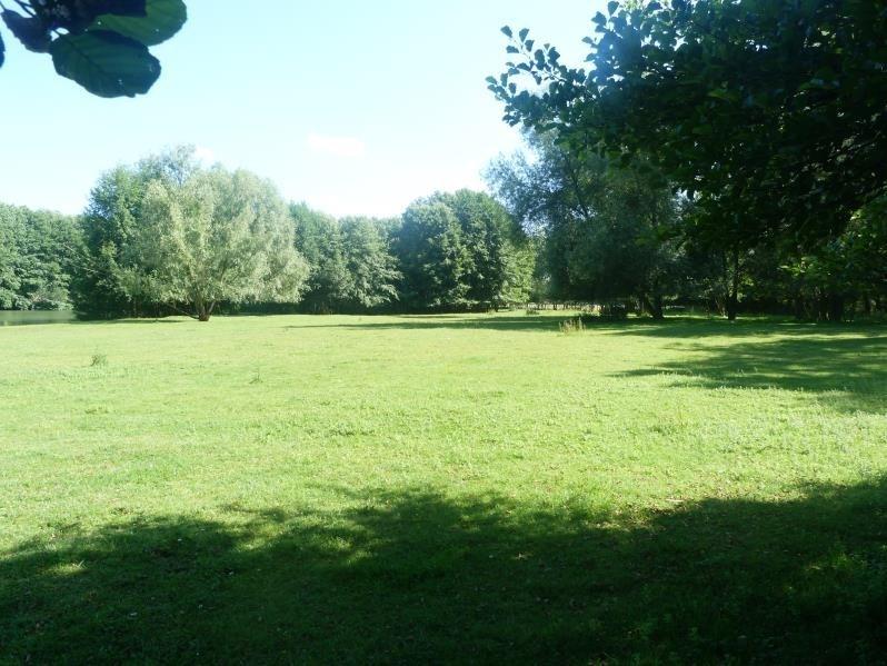 Sale site Charny oree de puisaye 169100€ - Picture 4