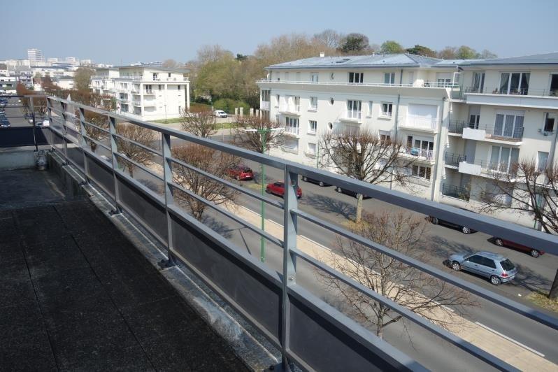 Vendita appartamento Caen 265000€ - Fotografia 1