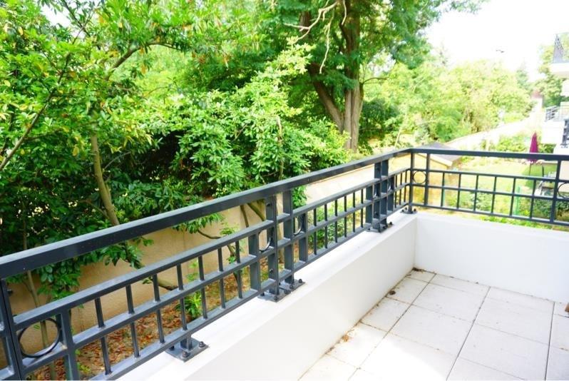 Vente appartement Villiers sur marne 295000€ - Photo 1