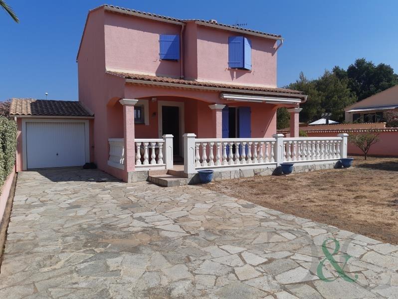 Sale house / villa La londe les maures 410000€ - Picture 1