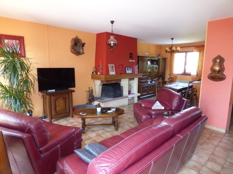 Sale house / villa Chevigny st sauveur 299 250€ - Picture 3