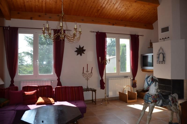 Vente de prestige maison / villa Ruoms 599 000€ - Photo 17