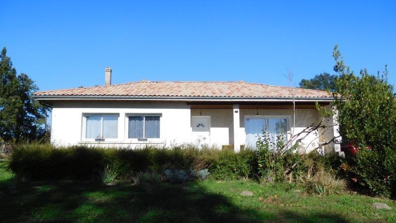 Vente maison / villa Creon 233000€ - Photo 1