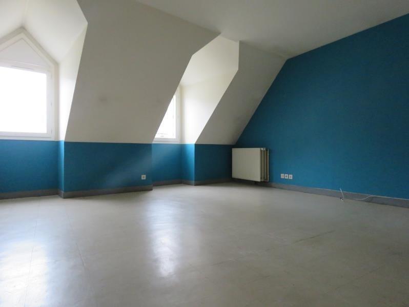 Location appartement Montoire sur le loir 429€ CC - Photo 1