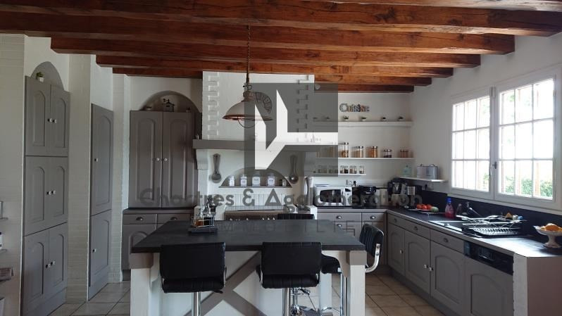 Vente de prestige maison / villa Janville 311000€ - Photo 4