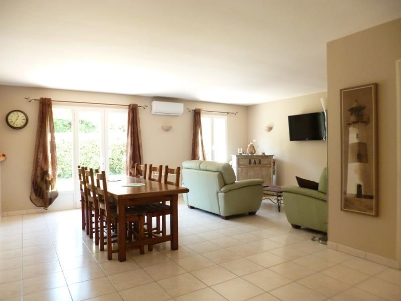 Vente maison / villa St pierre d'oleron 241200€ - Photo 7