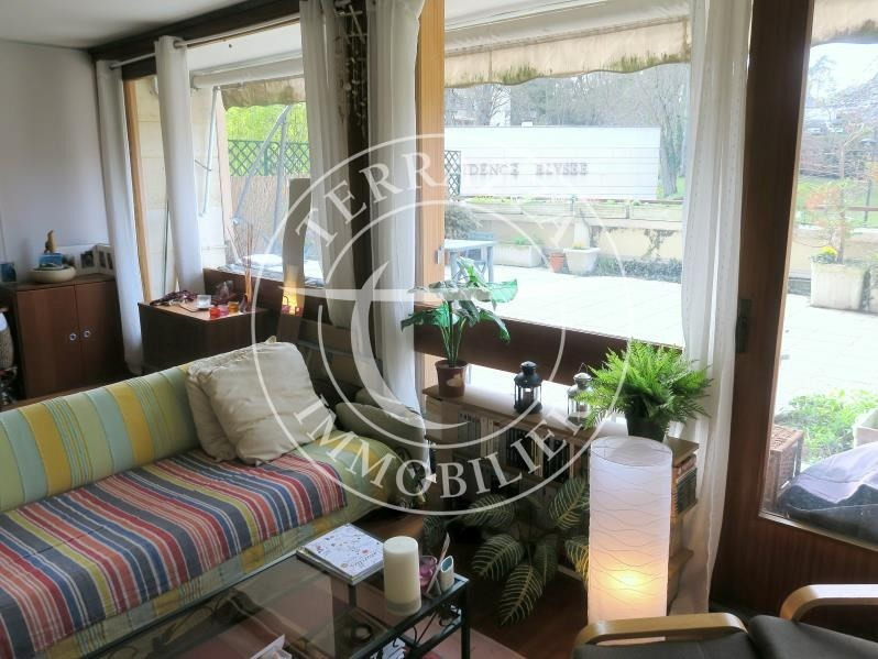 Vente appartement La celle st cloud 298 000€ - Photo 4