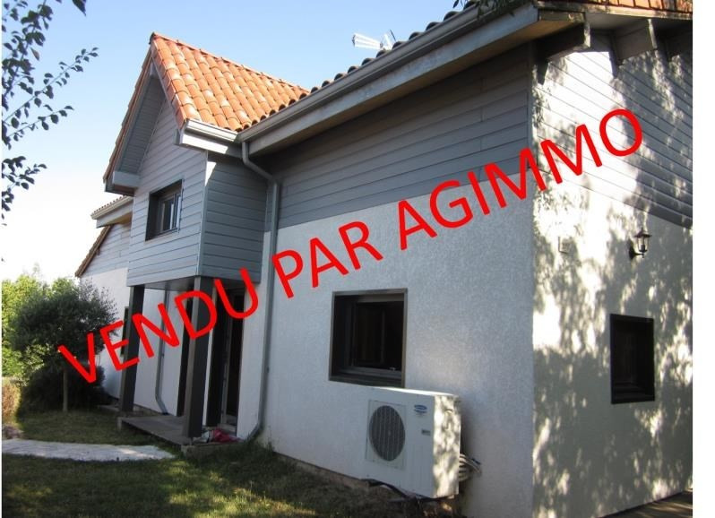 Vente maison / villa L isle jourdain 315 000€ - Photo 1