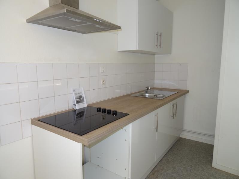 Rental apartment Roanne 294€ CC - Picture 1