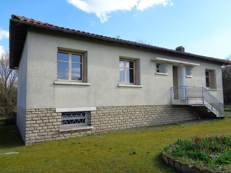 Vente maison / villa Chenay 64800€ - Photo 7