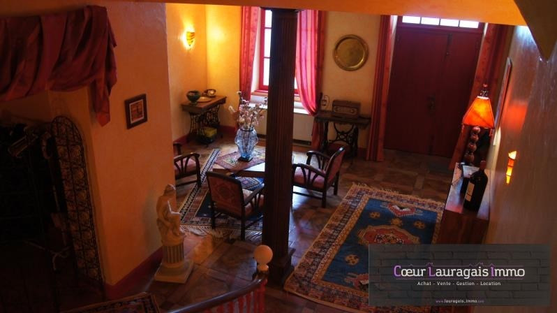 Sale house / villa Castres 299 000€ - Picture 8