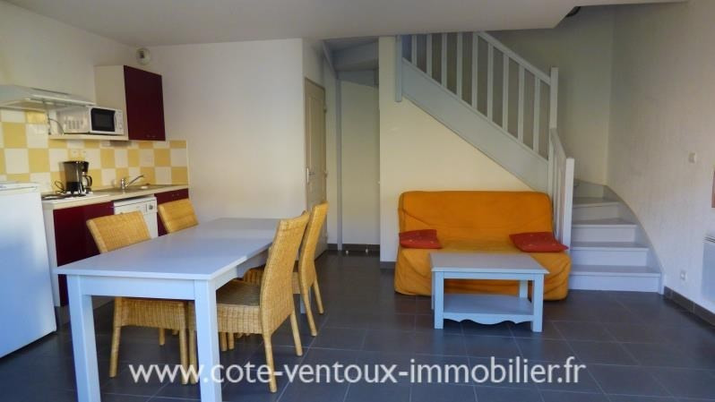 Vente maison / villa Aubignan 99 000€ - Photo 2