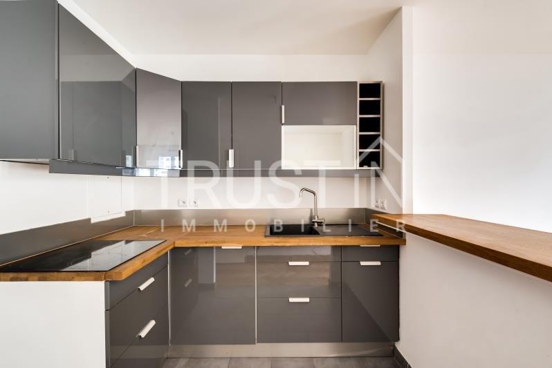 Vente appartement Paris 15ème 608000€ - Photo 6