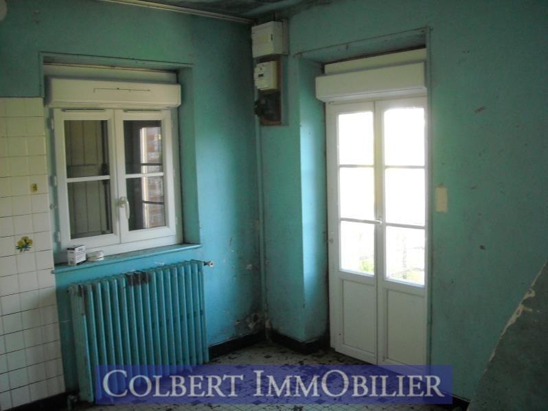 Verkoop  huis Villeneuve les genets 51500€ - Foto 4