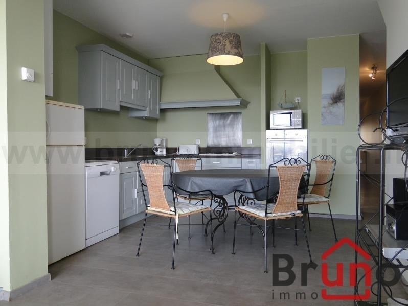 Verkoop  appartement Le crotoy 297000€ - Foto 3