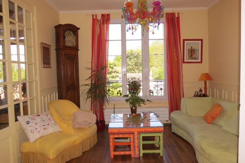 Vente appartement St leu la foret 252000€ - Photo 3