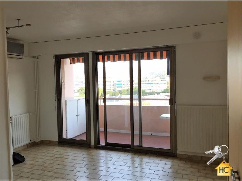 Vente appartement Cannes la bocca 139000€ - Photo 1