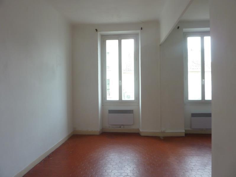 Rental apartment Marseille 8ème 675€ CC - Picture 5