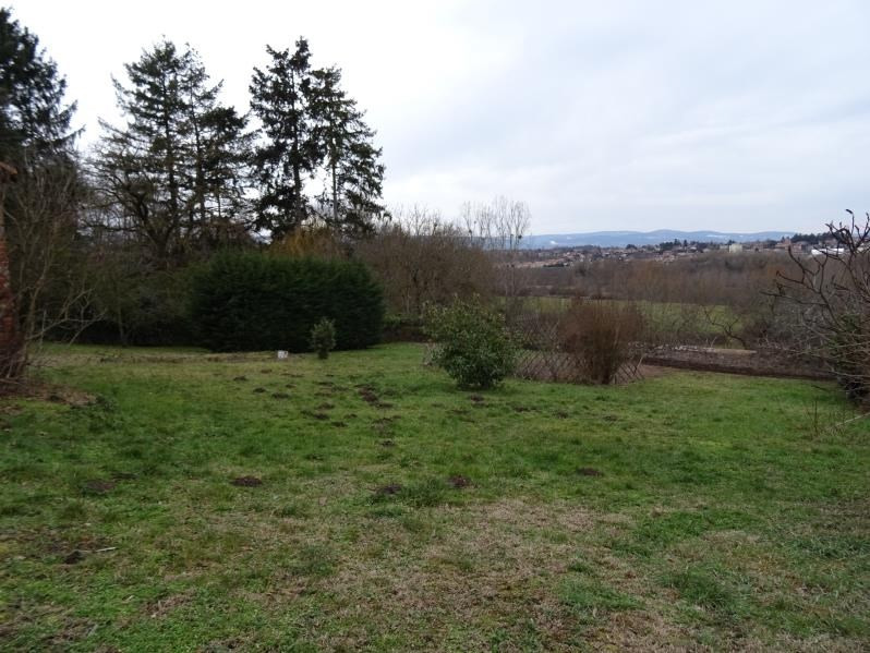 Location maison / villa Commelle vernay 610€ CC - Photo 2