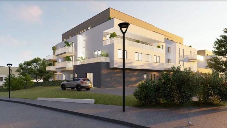 Vente appartement Haguenau 324900€ - Photo 1