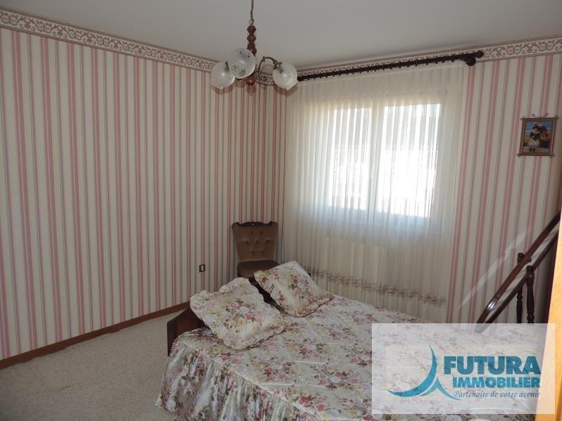 Sale house / villa Morhange 146000€ - Picture 8