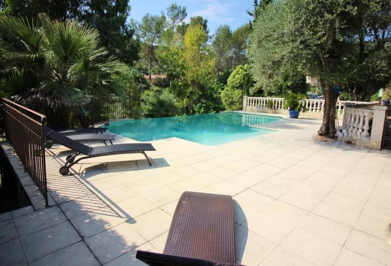 Vente de prestige maison / villa Peymeinade 575000€ - Photo 16