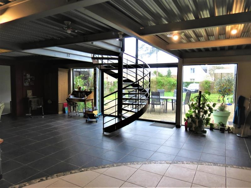 Vente de prestige maison / villa La riche 624900€ - Photo 3
