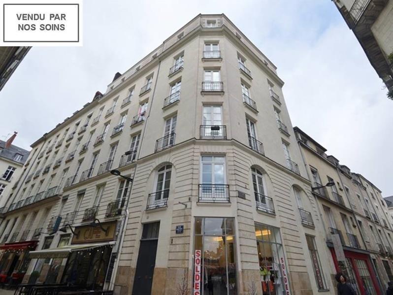 Vente appartement Nantes 202000€ - Photo 1