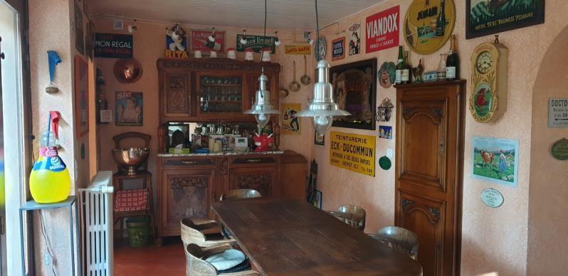 Vente maison / villa Montfort l'amaury 540000€ - Photo 6