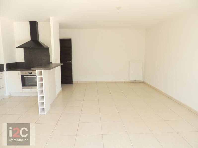 Sale apartment St genis pouilly 315 000€ - Picture 3
