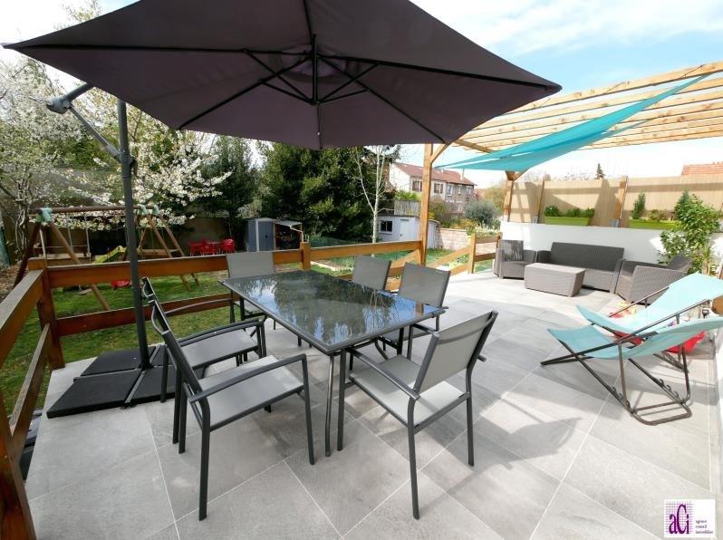 Rental house / villa Chevilly larue 2300€ CC - Picture 4