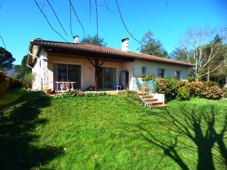 Vente maison / villa Proche mazamet 232000€ - Photo 1