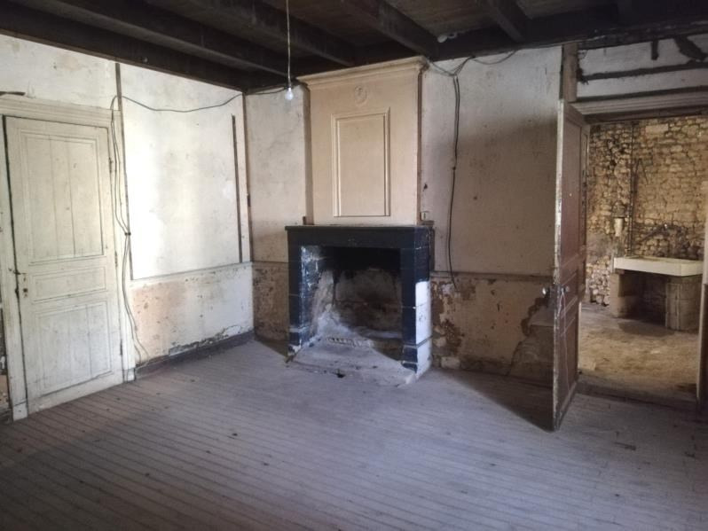Vente maison / villa Gemozac 99 500€ - Photo 4